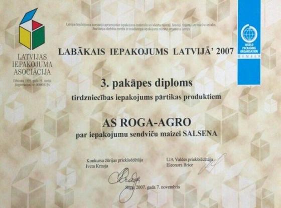 Latvijas Iepakojumu Asociācija