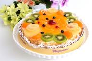 "Torte ""Marakuja"""