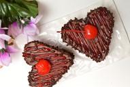 Sirsniņa Šokolādes-ķiršu