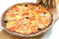 Rudzu pica ar cāli