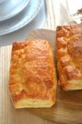 Olu siera pīrādziņš