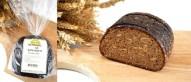 Rupjmaize ar ķiplokiem (griezta / 300g)
