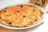 Tomātu pica