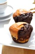 Šokolādes maffins